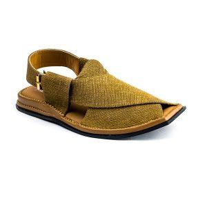 Trendy Textured Fabric Yellow